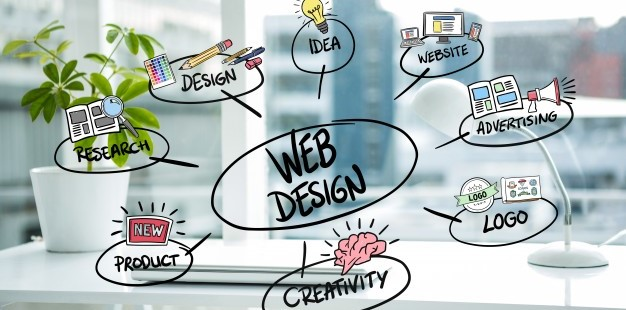 Web Design & Development at Alliance Tech UK