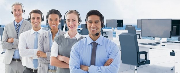 8 Benefits of Outsourcing Call Center Services [2021]